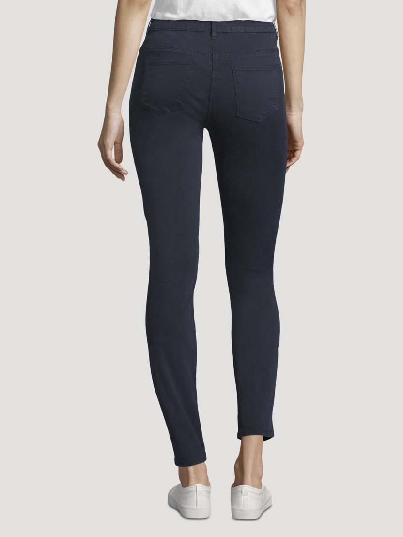 Ozke hlače Alexa - Modra_3044584